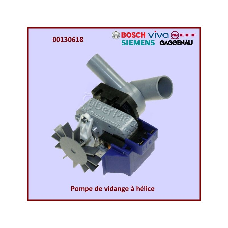 Pompe Bosch 00130618 / DD 97856730
