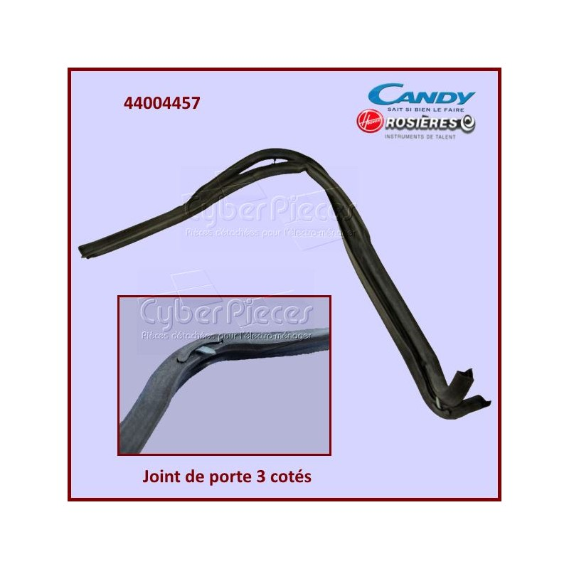 Joint de tour de porte Candy 44004457