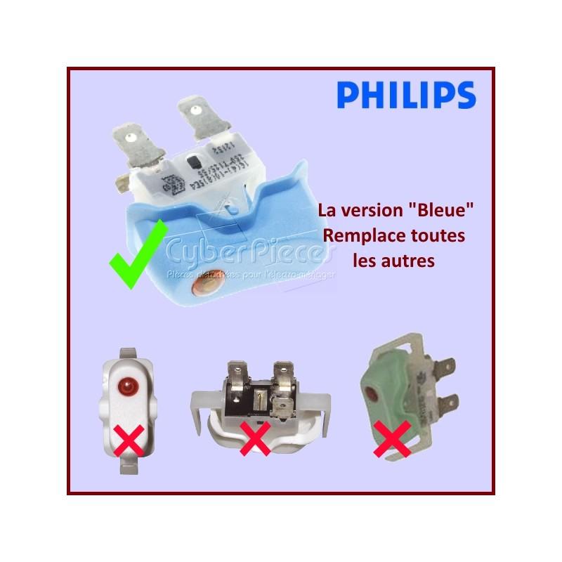 Interrupteur Lumineux  M/a Central Vapeur 423901708810