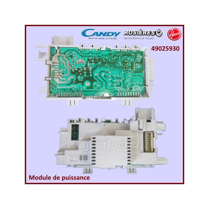 Module de puissance Candy 49025930
