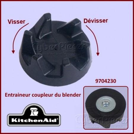 Entraineur Coupleur Kitchenaid 9704230 9705228