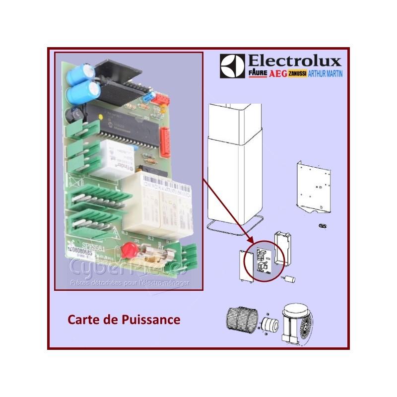 Module électronique de puissance  50289170008
