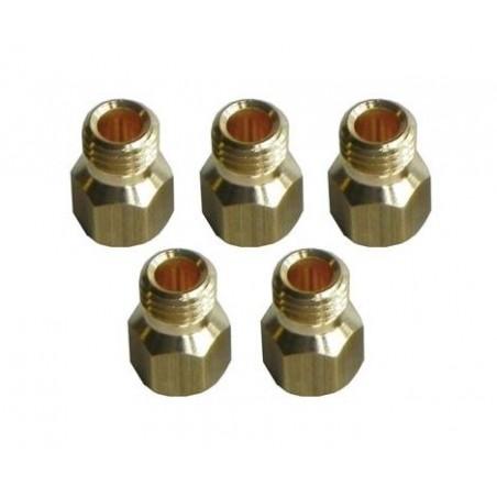 Jeu d'injecteurs Butane/propane 50269941006