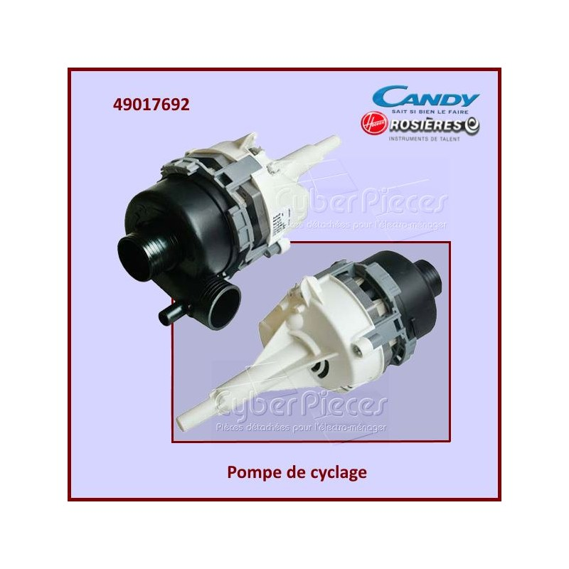 Pompe de Cyclage Candy 49017692