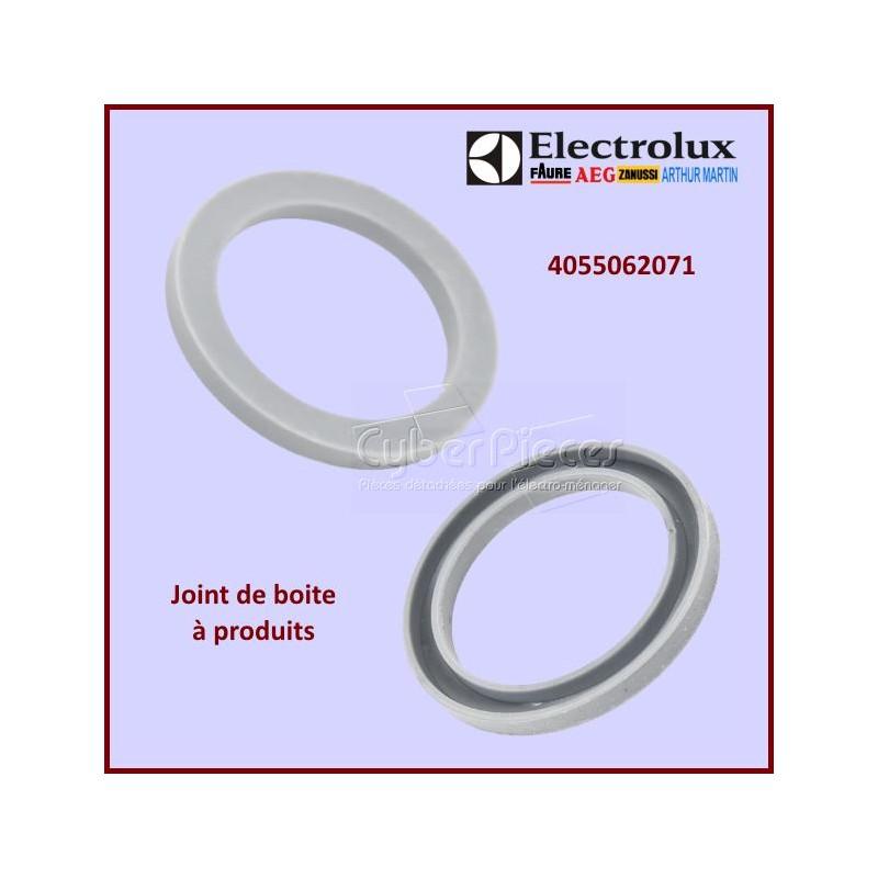 Joint de couvercle boite à produit Electrolux  4055062071
