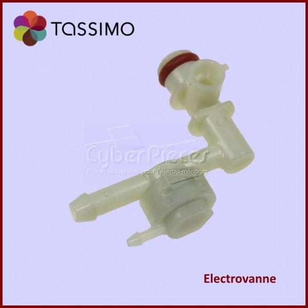 Vanne Soupape Tassimo Bosch 00617326