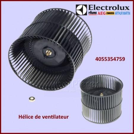 Hélice moteur 59 pales Electrolux 4055354759