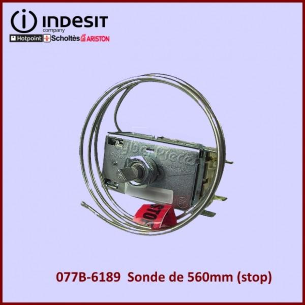 Thermostat 077B-6189 C00143403