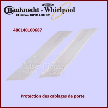 Protection câblage porte 480140100687