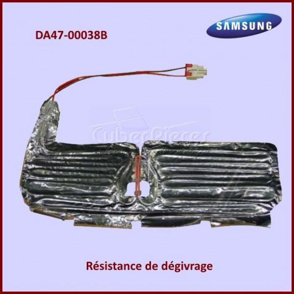 Resistance De Degivrage DA47-00038B
