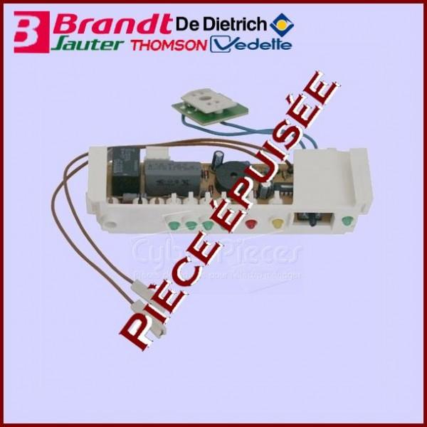 Carte Electronique Brandt 45X9441***Pièce épuisée***