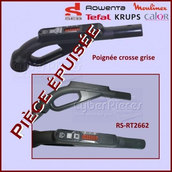 Poignée crosse grise RS-RT2662***Pièce épuisée***