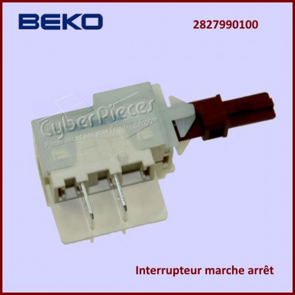 Inter Marche Arrêt Beko 2827990100