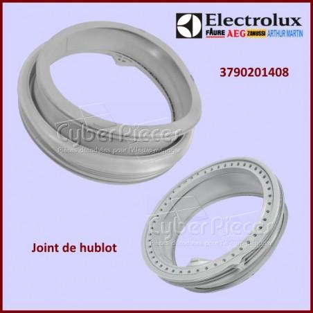 Manchette de hublot Electrolux 3790201408