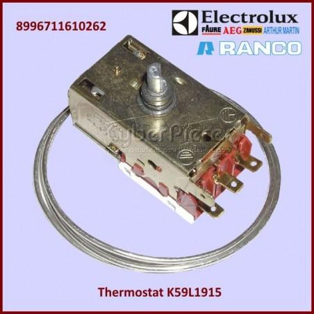 Thermostat K59L1915 Electrolux 8996711610262