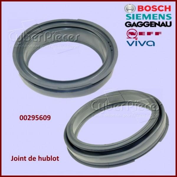 Manchette de hublot Bosch 00295609