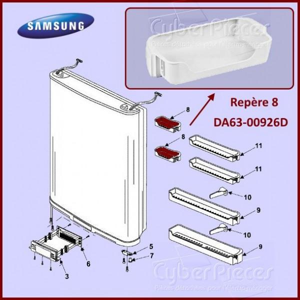 Balconnet Samsung DA63-00926D