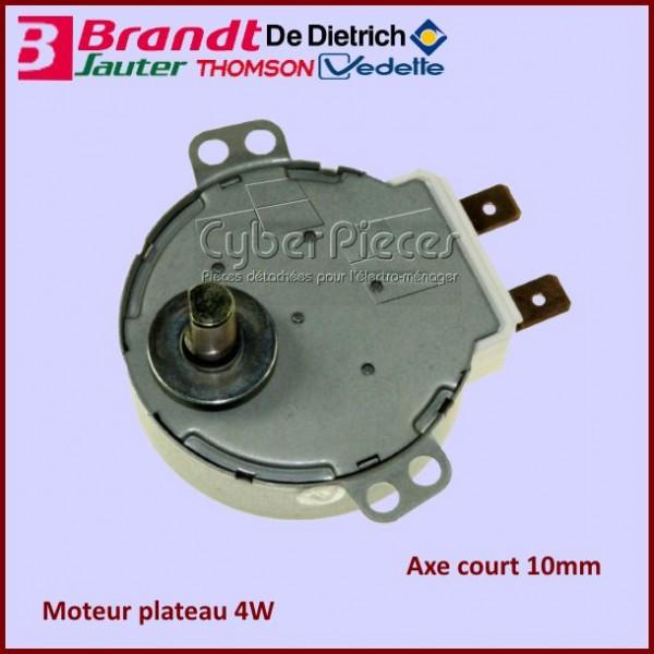 Moteur 4W Axe Court 75X0253