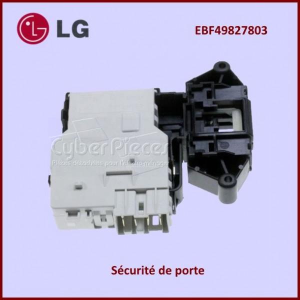 Sécurité de porte LG EBF49827803