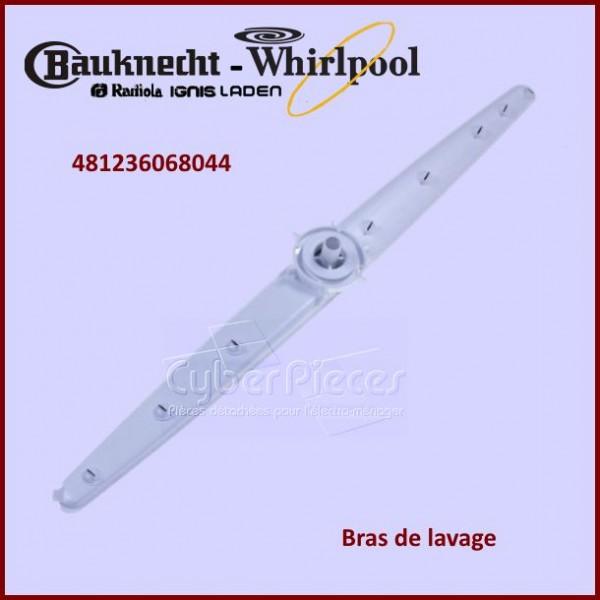 Bras de cyclage intermédiaire Whirlpool 481236068044