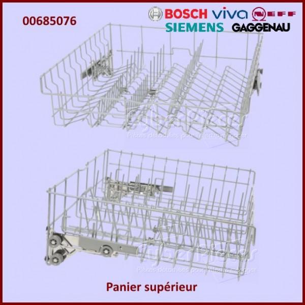 Panier Supérieur Bosch 00685076