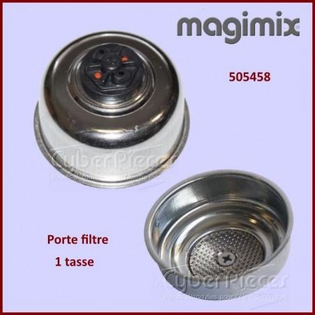 Filtre 1 Tasse de percolateur Magimix 505458