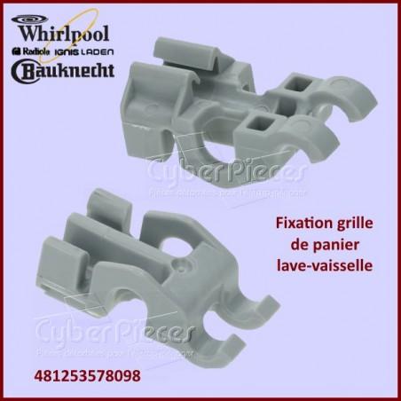 Support TZ panier Whirlpool 481253578098