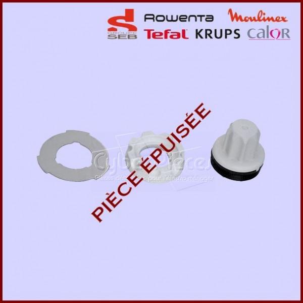 Kit axe de bol+écrou+joint SS-988760***Pièce épuisée***