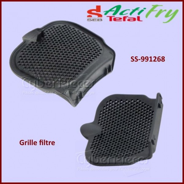 Grille Filtre Actifry Seb SS-991268