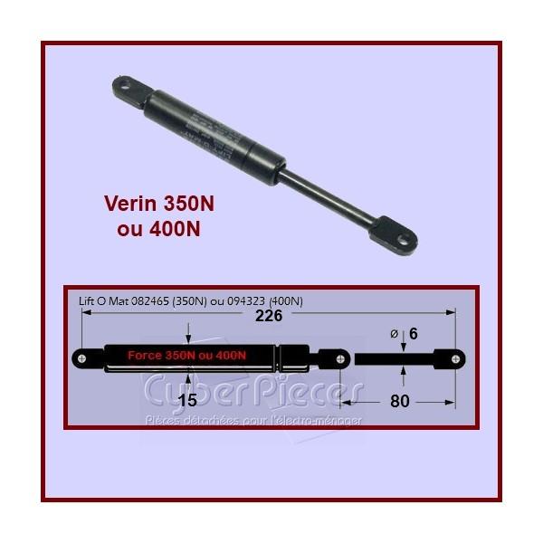 Vérin 400N 226mm