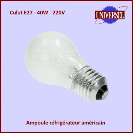 Ampoule E27-40w/250v - 481213418056
