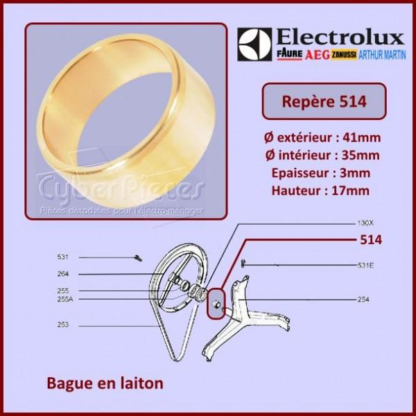 Bague Laiton Electrolux 1100991221