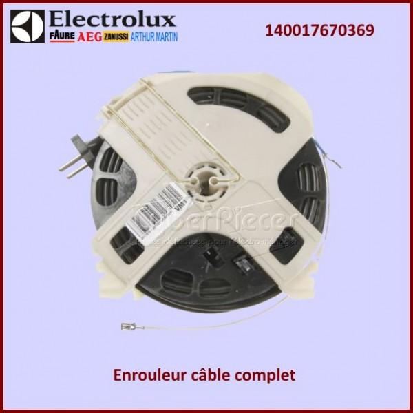 Enrouleur de câble complet 140017670369