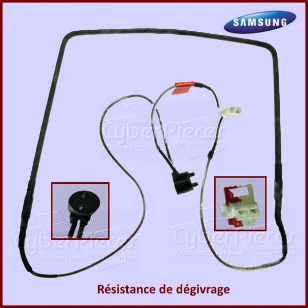 Résistance de dégivrage Samsung DA4700244F