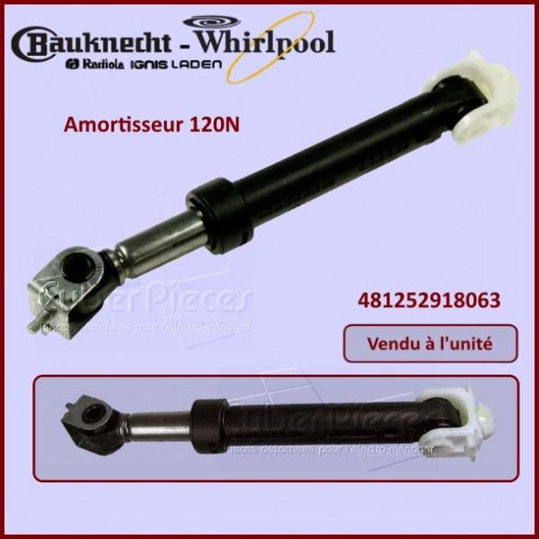 Amortisseur U-SHAPE 120N  481252918063
