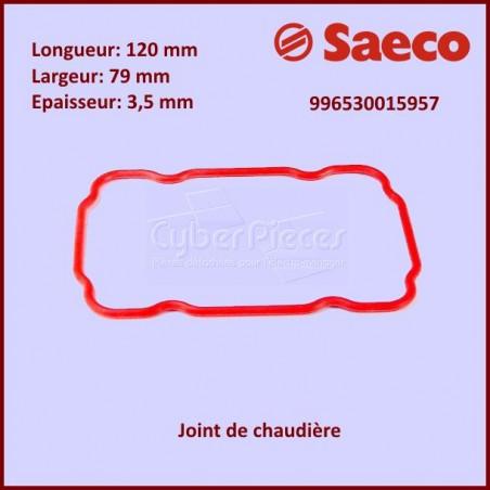Joint de chaudière Saeco 996530015957