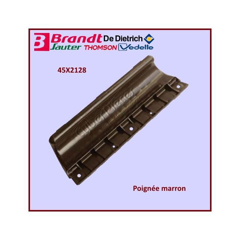 Poignée de réfrigérateur Brandt 45X2128