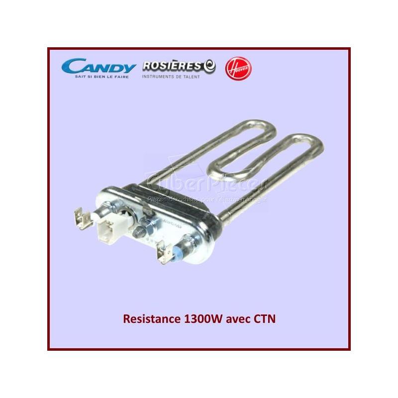 Résistance 1300W + CTN Candy 41042459
