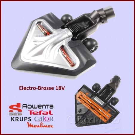 Electro Brosse 18V noire ROWENTA RS-RH5681