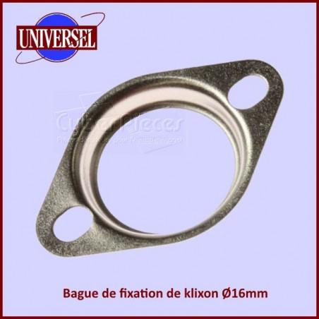 Fixation pour thermostat klixon Ø16mm