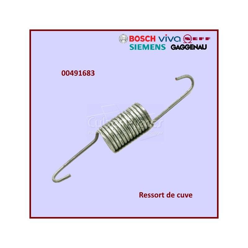 Ressort de Cuve ( 10kg) 00491683