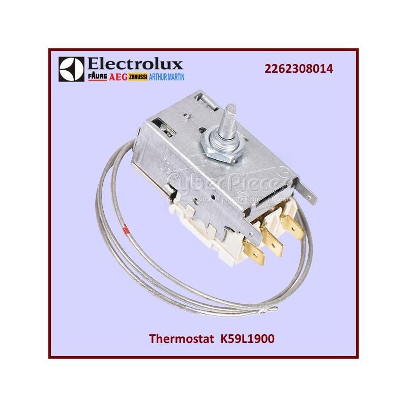 Thermostat  K59L1900 Electrolux 2262308014