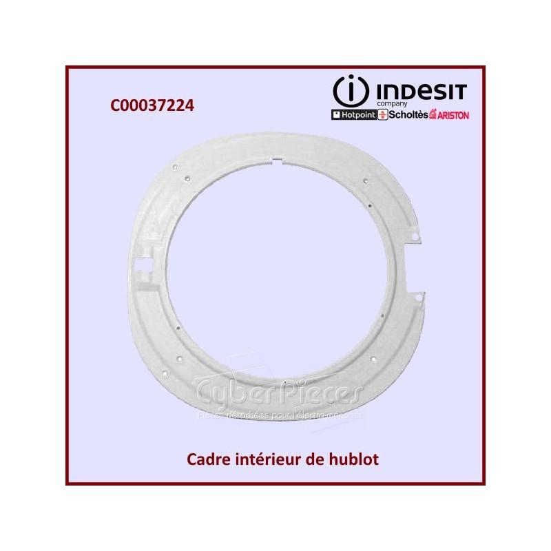 Cadre arrière de Hublot Indesit C00037224