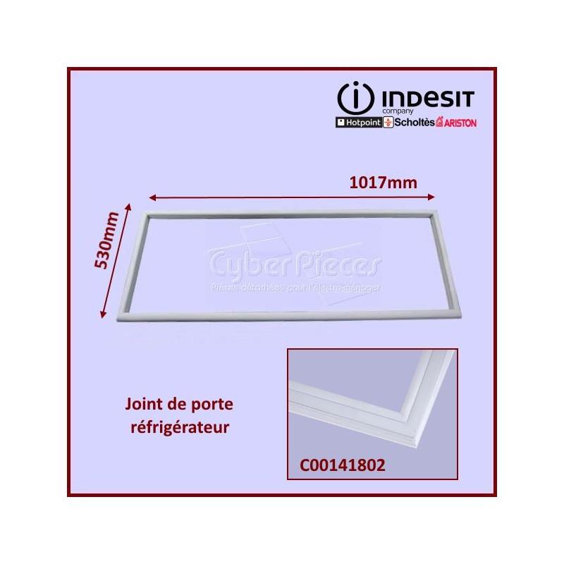 Joint de porte Réfrigérateur Indesit C00141802