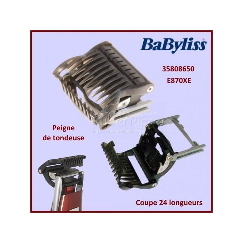 Peigne de tondeuse E870XE Babyliss 35808650
