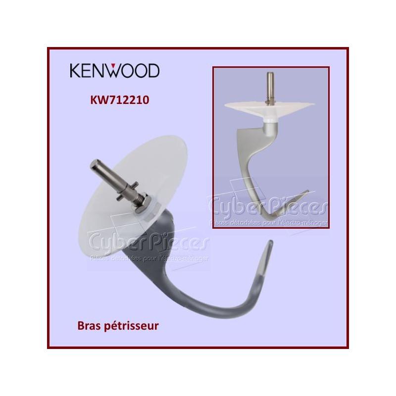 Crochet  pétrisseur Kenwood KW712210