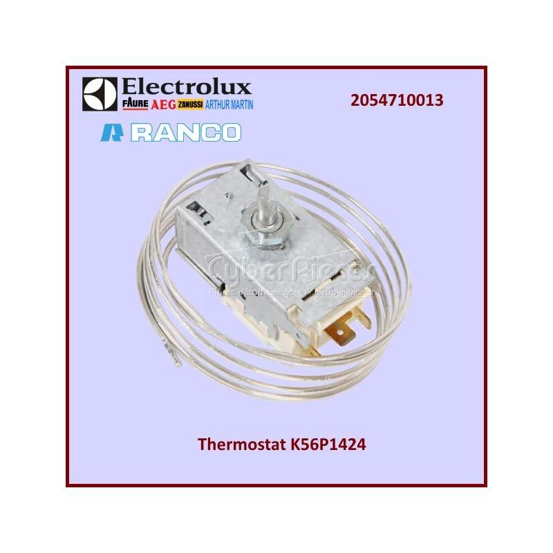 Thermostat K56P1424 Electrolux 2054710013