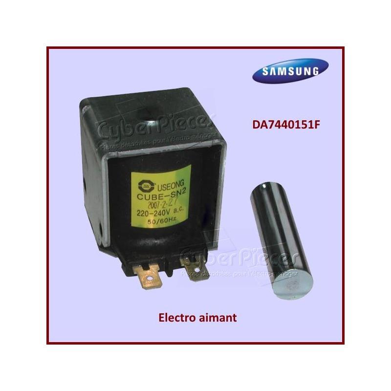 Electro aimant SAMSUNG DA74-40151F