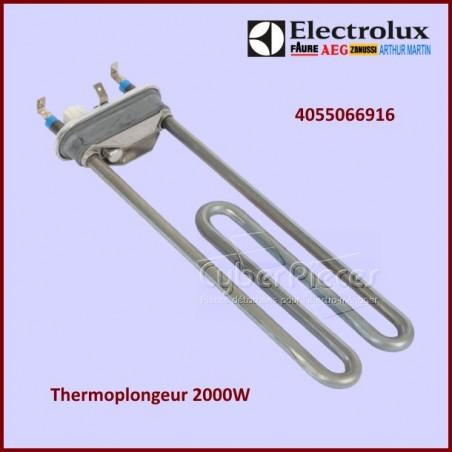 Thermoplongeur 2000W Electrolux 4055066916