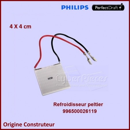 Refroidisseur Module Peltier 996500026119